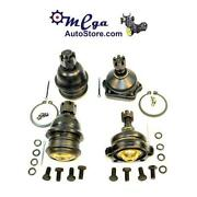 Nissan Hardbody Ball Joints