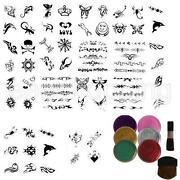 Glitter Tattoo Kit