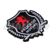 Peugeot Decals