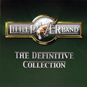 LITTLE RIVER BAND (ULTIMATE COLLECTION - GREATEST HITS CD SEALED + FREE POST)