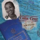 Celia Cruz Import Music CDs & DVDs