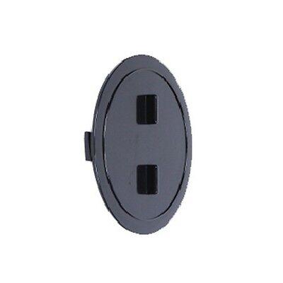 Fernco Storm Drain FSD-UA-Plug Universal Catch Basin Plug Home & Garden