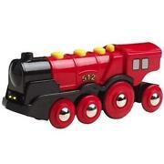 Brio Battery Train