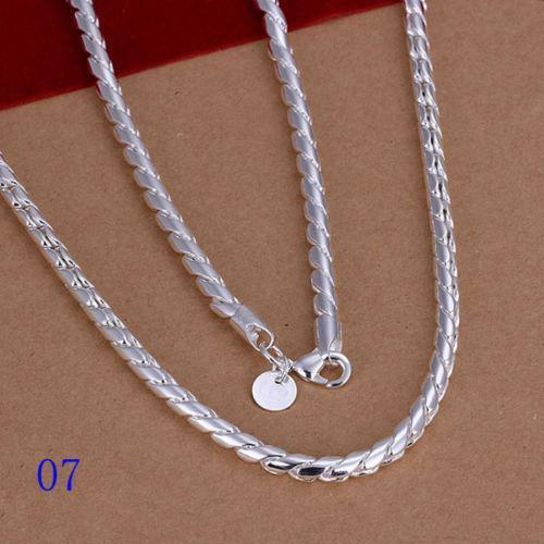 925 Sterling Silver Jewelry Ebay