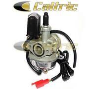 Honda Elite 50 Carburetor