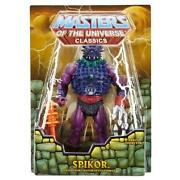 He Man Spikor