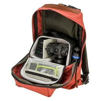 TENBA TOOLS BYOB 9 DSLR BACKPACK INSERT>GRAY-Turn any backpack into a camera bag