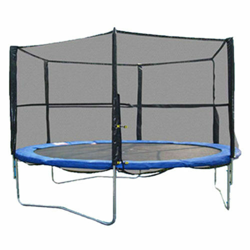 Basic Safety Tips When Using a Trampoline