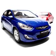 Hyundai Accent Toy