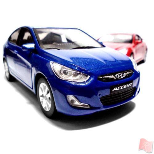 Hyundai Accent Hatchback >> Hyundai Accent Toy | eBay