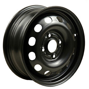 BRAND NEW - Steel Rims for Ford Focus Kitchener / Waterloo Kitchener Area image 1