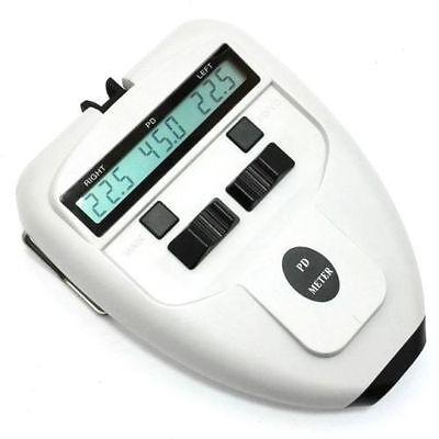 Optical Lcd Digital Pupilometer Pupil Distance Meter Ophthalmology