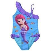 Mermaid Swimming Costume