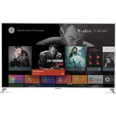 """LeEco UMAX85 85"""" Class Smart 3D LED 4K HDR UHD TV With Android TV"""