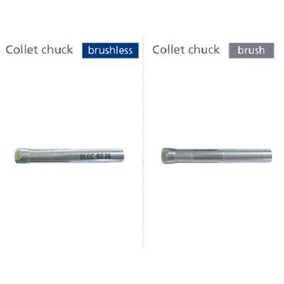 Dental Handpiece Parts - Collet Chucks - 2.35mm Or 3.00mm  Brushless Or Brush