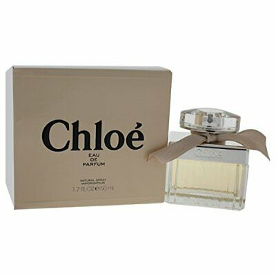Chloe by Chloe 1.7oz / 50ml Eau de Parfum Spray Women's Perfume  New Open Box