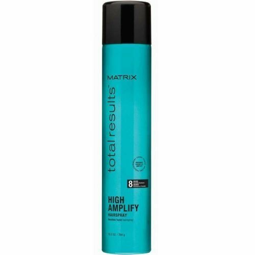 Matrix NEW Total Results High Amplify Hairspray 400ml
