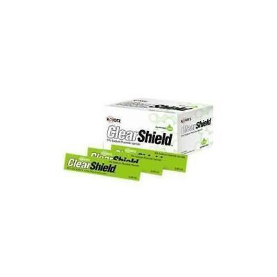 Dmg 799506 Kolorz Clearshield 5 Sodium Fluoride Varnish Mint 35pk