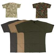 British Army T Shirt