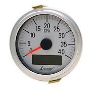 Boat Fuel Meter