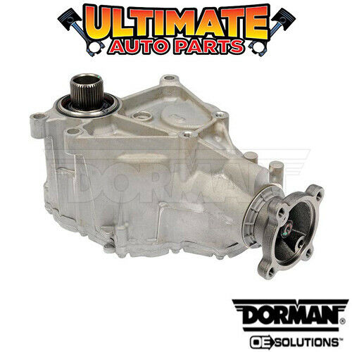NEW OEM Ford Power Take Off PTO Differential Transfer Case Unit AWD UPDATED
