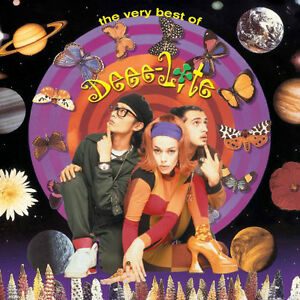 Very Best of Deee-Lite-new and sealed