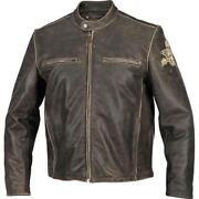 Vintage Motorcycle Racing Leathers
