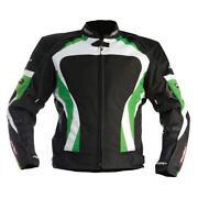 Kawasaki Motorcycle Jacket