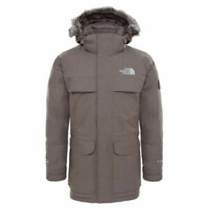 Manteau en duvet The North Face Mc Murdo