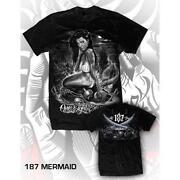 187 Inc Clothing