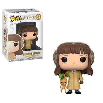 Hermione Granger (Herbology) - Funko Pop! Harry Potter: (2018, Toy NEUF)