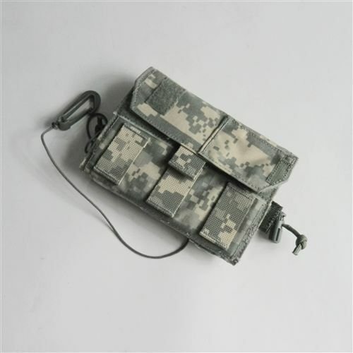 NEW Military Molle Acu Camo Cell Phone Case