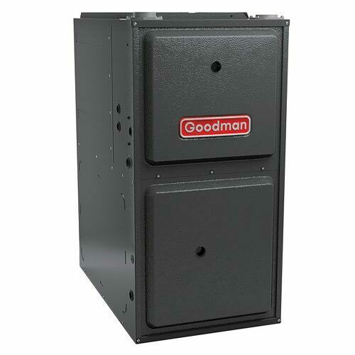 Goodman 92% 60K BTU Upflow/Horizontal Gas Furnace GMSS920603BN
