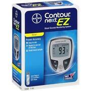 Bayer Contour Meter