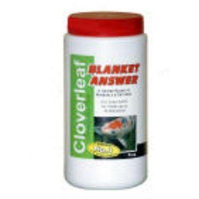 Cloverleaf blanket answer use for blanket weed treatment for ponds - 2 kg