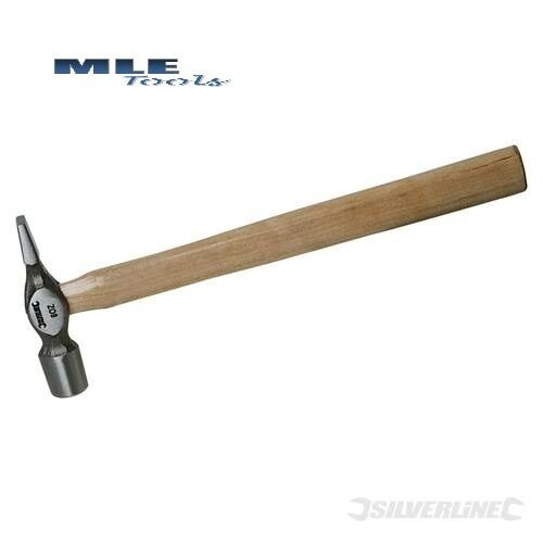 Silverline Hardwood Warrington Hammer 8oz (227g) woodwork DIY workshop HA13