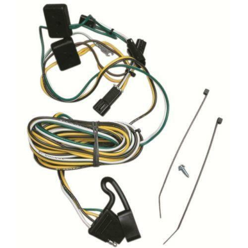 Trailer Wiring Harness Ford Ranger : Ford trailer wiring harness ebay
