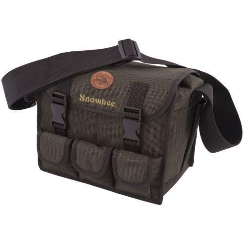Fly fishing tackle bag ebay for Ebay fishing gear
