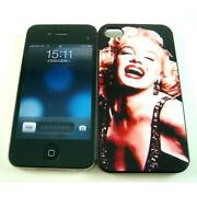 Marilyn Monroe Phone Cover