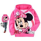 Girls Hoodies Size 5