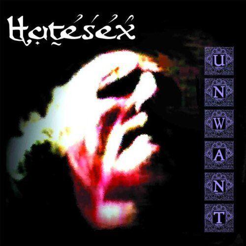 HATESEX Unwant CD 2005