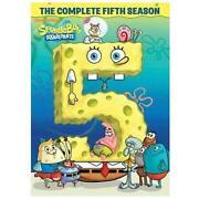 Spongebob DVD