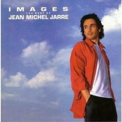 Jean Michel Jarre : Images-The best of