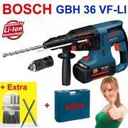 Bosch GBH 36