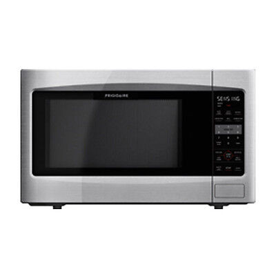 Frigidaire 2.2 Cu. Ft. 1200 Watts Countertop Microwave Oven with 10 Power Level