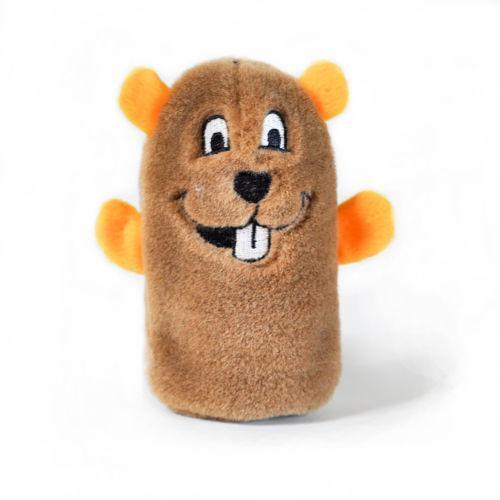 Kong Santa Dog Toy