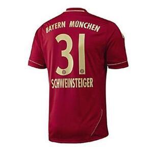 0b5b51da143 Bayern Munich Jersey: Men | eBay
