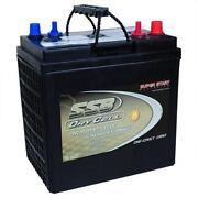 6V Deep Cycle Battery