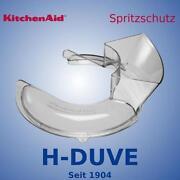 Kitchen Aid Spritzschutz