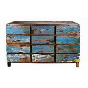 12 Drawer Dresser
